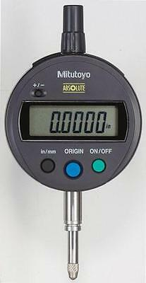 Mitutoyo 543-782b Absolute Digimatic Indicator .512.7mm Range .00050.01mm