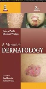 A Manual Of Dermatology Pb  BOOK NEW - NW10 7TR, United Kingdom - A Manual Of Dermatology Pb  BOOK NEW - NW10 7TR, United Kingdom