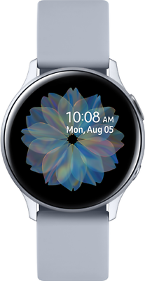 Samsung Galaxy Watch Active2 Bluetooth Aluminium 40mm Plata
