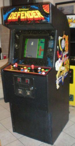 Stargate Arcade | EBay