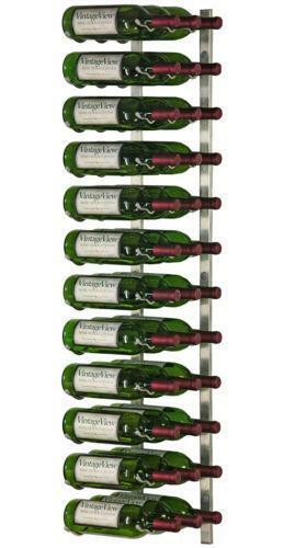 metal wall wine racks - Metal Wine Rack
