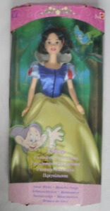 Disney Snow White/Blanche Neige