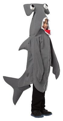 Kids Hammerhead Shark Halloween Costume