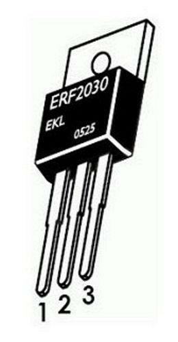 rf mosfet  electronic components