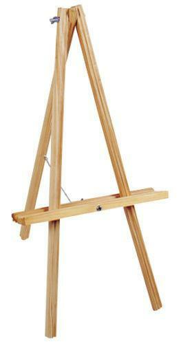 Wood Table Easel Ebay