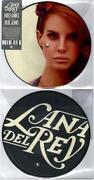 Lana Del Rey Blue Jeans