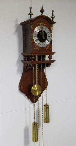 Warmink Clock Ebay
