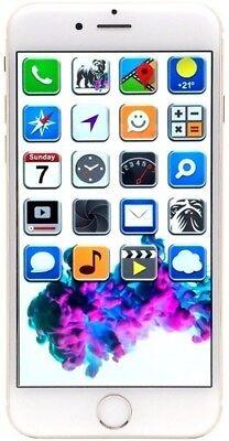Wifi Handy Unlocked (Apple iPhone 6s 64GB Gold *unlocked ab Werk* Ohne Simlock! (N43086))