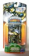 Skylanders Figures Stealth Elf