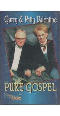 & Patty Valentine ~ Christian ~ Gospel ~ Cassette ~ Good (Patty Valentine)