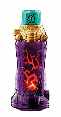 BANDAI Kamen Rider Build DX Crocodile Crack Full Bottle Toy New from Japan