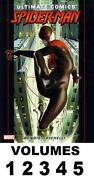 Ultimate Spiderman Vol 2