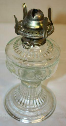 Oil lamp shade antique glass hanging lamps antique hanging oil lamps - Vintage Oil Lamp Globe Ebay