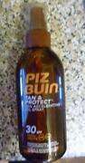 Piz Buin Oil