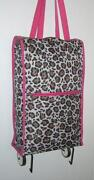 Leopard Shopping Bag
