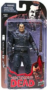 The Walking Dead Negan (Comic version - colour) figure MIP