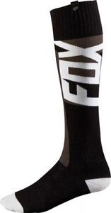 @KANATA HONDA FOX FRI THIN VANDAL SOCKS BLACK SMALL NOW $12