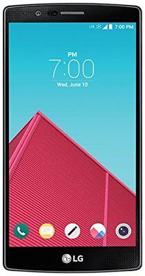 LG G4 LS991 - 32GB - Metallic Gray GSM UNLOCKED Worldwide Smartphone