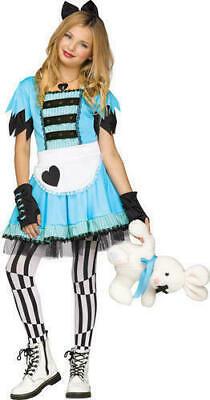 Wild Wonderland Tween Costume by Fun - Wild Wonderland