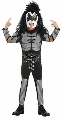 Baby Rocker Costume (Child KISS Rocker Costume - The Demon)