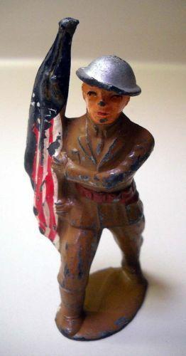 Tonka Toy Trucks >> WWI Lead Soldiers | eBay