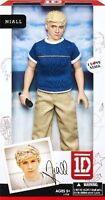 Niall from one direction doll