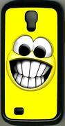 Samsung Smiley Case