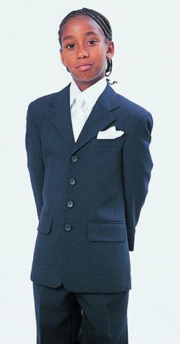 Boys Dress Suits Size 14 Ebay