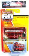 Matchbox Routemaster