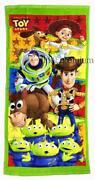 Toy Story Bath Toys
