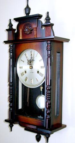 31 Day Chime Clock Ebay