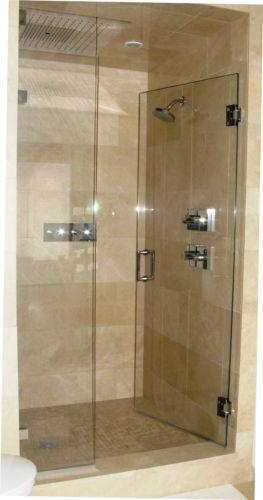 Glass Shower Panel Ebay
