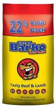 Great Barko Dog Food ($33.95 Each in a Purchase of Two or More) Jamisontown Penrith Area Preview