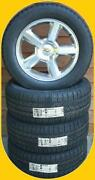 Chevy Suburban Wheels Tires