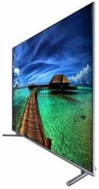 Samsung QE55Q6 55 Inch SMART 4K Ultra HD HDR QLED TV TVPlus