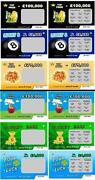 Prank Scratch Cards