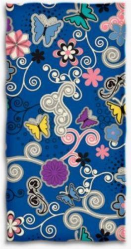 Butterfly Bath Towel Ebay