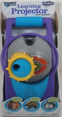 Fisher Price View Master Projector   eBay