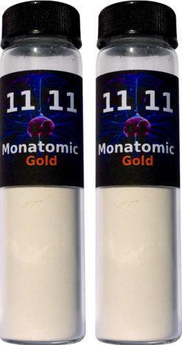 White Powder Gold Vitamins Amp Minerals Ebay