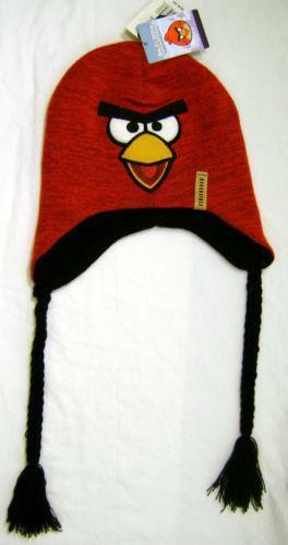 Angry Birds Hat  26e8ad834b1b