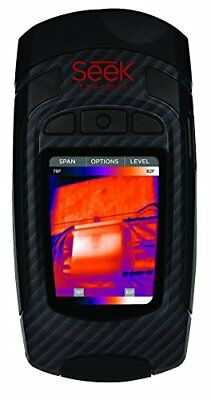 Seek Thermal Rq-aaax Reveal Pro High-resolution Thermal Imaging Camera