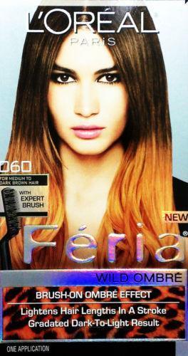 Loreal Feria: Hair Color | eBay