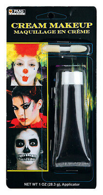 Professional Black Cream Make-Up Kit for - Pro Halloween Makeup Kits