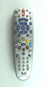 BELL REMOTE CONTROL 5.4 IR