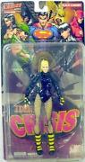 Black Canary Figure