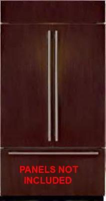 Холодильник NIB SUB-ZERO 42 Inch 24.7