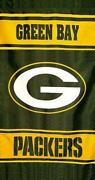 Green Bay Packers Towel