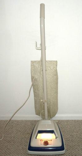 Vintage Eureka Vacuum Cleaner Ebay