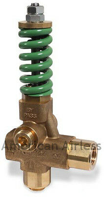Pressue Washer Pump Unloader Yu2140 8-0270 Yu21405 4500 Psi 21 Gpm Mi-t-m