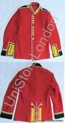 Red Guards Tunic